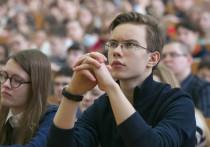 Из-за пандемии коронавируса в этом году заключительный этап Всероссийской олимпиады школьников проходит с многочисленными ограничениями