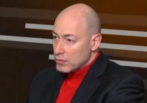 Украинский журналист Дмитрий Гордон во время интервью «Эху Москвы» обмолвился о некоем секретном оружии, которым сегодня якобы обладает Киев