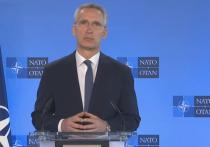 Североатлантический альянс не менял позиции с того времени, как встал на сторону Киева в вопросе безопасности и территориальной целостности Украины