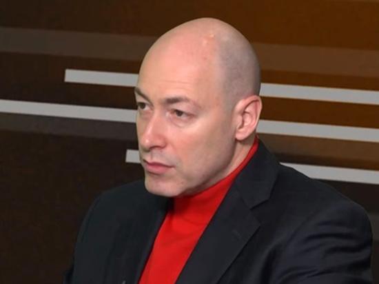Журналист припугнул, что его применят в случае вторжения российской армии
