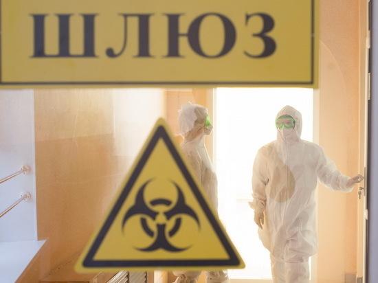 COVID-19 в Ивановской области: 6 жертв