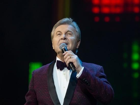Лещенко вспомнил скончавшегося солиста «Песняров» Борткевича: «Удивительно оптимистичный»