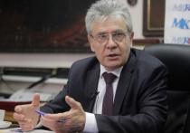 21 апреля в Российской академии наук состоится общее собрание