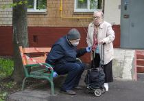 В России заболеваемость коронавирусом постепенно снижается