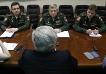 В России продолжается весенняя кампания по призыву граждан на военную службу