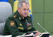 Министр обороны России Сергей Шойгу заявил о том, что США и НАТО начали переброску войск к границам РФ
