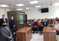 Судебную оценку беспрецедентной трагедии,  произошедшей 4,5 года при тушении пожара в промзоне на востоке Москвы, дал во вторник Преображенский суд