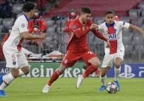 13 апреля состоятся две ответные четвертьфинальные встречи в Лиге чемпионов. «Бавария» на своем поле примет «ПСЖ» (в первом матче Париж победил – 3:2), а «Челси» встретится с «Порту» (в первом матче лондонцы победили – 2:0).