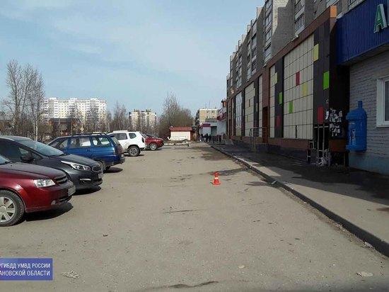 В двух авариях, произошедших в Иванове и Шуе, сбили женщин-пешеходов
