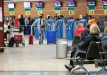 Из-за роста числа заражений коронавирусом Россия на полтора месяца, до 1 июня, приостановила полеты в Турцию