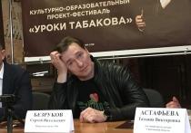 В Саратове Сергей Безруков пародировал Олега Табакова