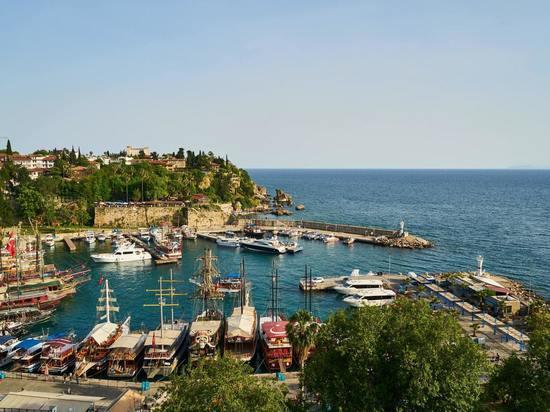 Турцию закрыли для наших туристов