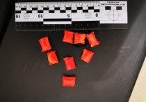Жителя Карелии задержали с наркотиками в Ленинградской области
