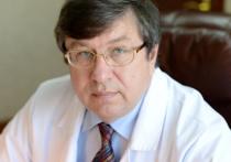 Академик РАН рассказал о современных методах лечения