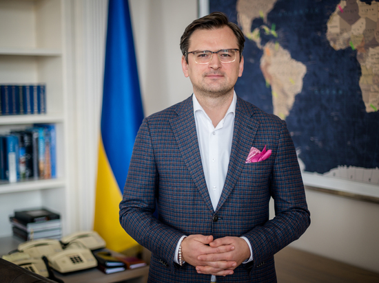 Министр иностранных дел Украины Дмитрий Кулеба заявил, что его встреча с госсекретарем США Энтони Блинкеном в Брюсселе была успешной