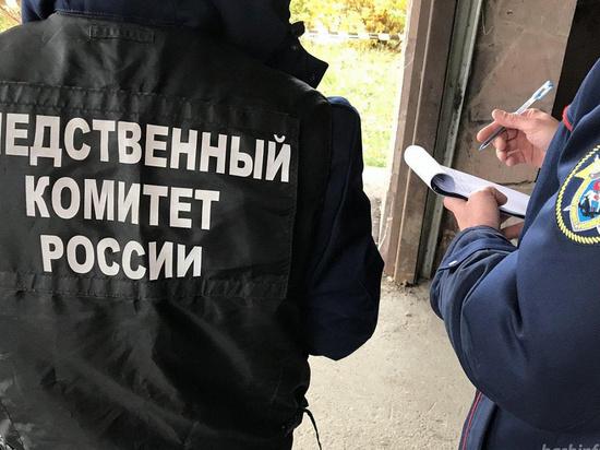 Тела троих молодых мужчин нашли в подъезде жилого дома в Чебоксарах