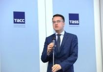 Назначен новый директор Александринского театра