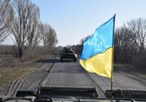 Служба безопасности Украины предупредила жителей Харьковской области, что со среды в регионе стартуют масштабные «антитеррористические учения», которые продлятся до конца мая