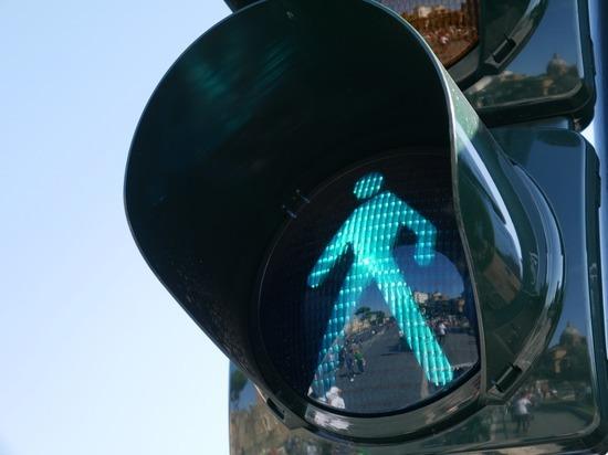 В Петрозаводске установят два новых светофора за девять млн рублей