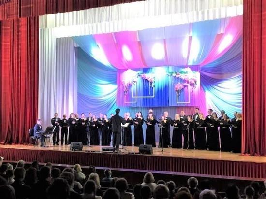 Большие гастроли кузбасских артистов стартовали в Новокузнецке