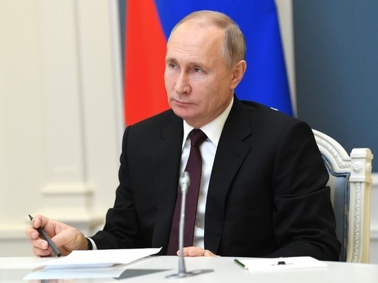 """Кремль прокомментировал переговоры Путина и Байдена: """"Ведомствам даны указания"""""""