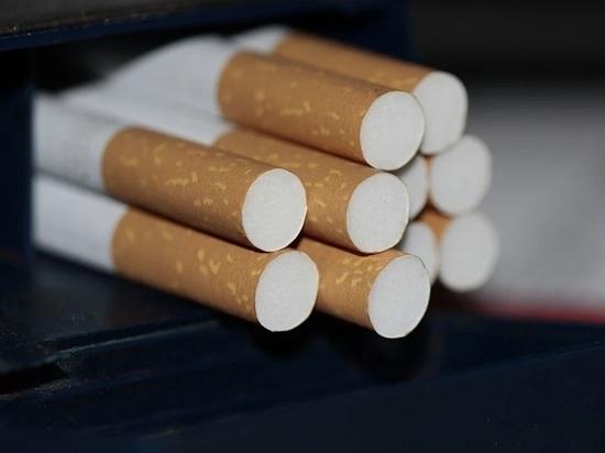 В Смоленске у мужчины нашли наркотики в сигаретах