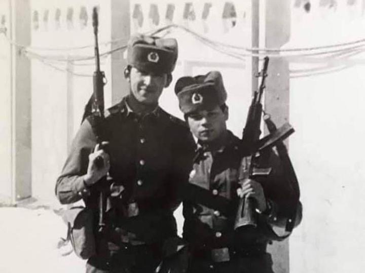 """Одессит стал полицейским в США и описал работу:  """"Мы бессильны"""""""