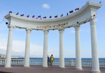 После ограничения авиасообщения с Турцией до  1 июня чиновники посоветовали туристам обратить внимание на российские курорты
