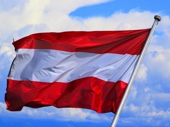 Австрия предложила провести саммит Путина и Байдена