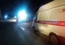 В Юрюзани погиб трехлетний ребенок