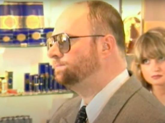 Обвиняемого в педофилии актера Никиту Струкова арестовали