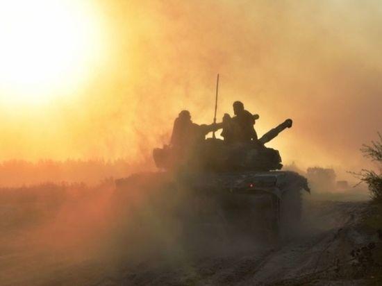 ОБСЕ с начала апреля зафиксировала утроение числа обстрелов в Донбассе