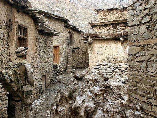 """В """"Талибане"""" назвали условие участия в саммите по Афганистану"""