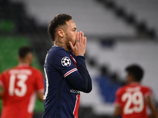 Итоговую победу парижанам принесли голы, забитые на выезде еще в первом матче