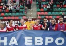 Женская сборная России с футболисткой из Хакасии вышла на Евро-2022