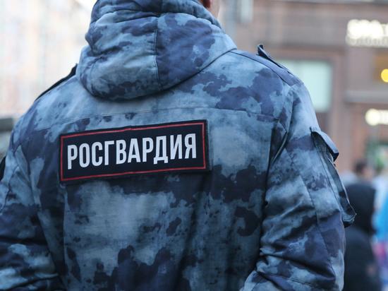 Президент Владимир Путин подписал указ о кадровых перестановках в Росгвардии