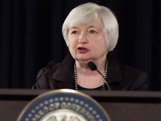 Минфин США намерен исключить Китай из числа валютных манипуляторов