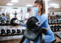 В Казахстане за минувший год сфера фитнеса сильно пострадала от локдаунов