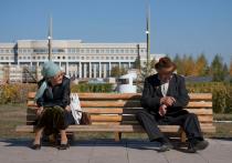 Пожилые люди старше 65 лет уже составляют более семи процентов от общего количества казахстанцев, а это по классификации ООН относит государство к «стареющему»