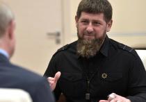 Глава Чечни Рамзан Кадыров подверг критике оппозиционного политика Алексея Навального в связи с упоминанием Корана