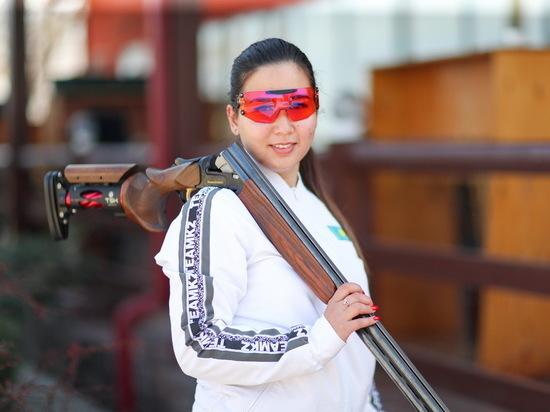 Казахстанские стрелки-спортсмены начали год с золота