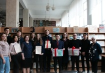 Московский «Гараж» поделился книгами с институтом культуры в Бурятии