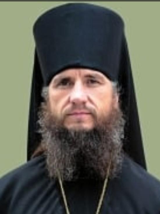 Тарский епископ с военным образованием стал главным в РПЦ по взаимодействию с армией