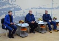 В мае Новороссийск примет у себя кинофестиваль патриотического кино