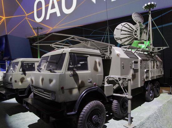 От средств РЭБ будет зависеть исход военных операций