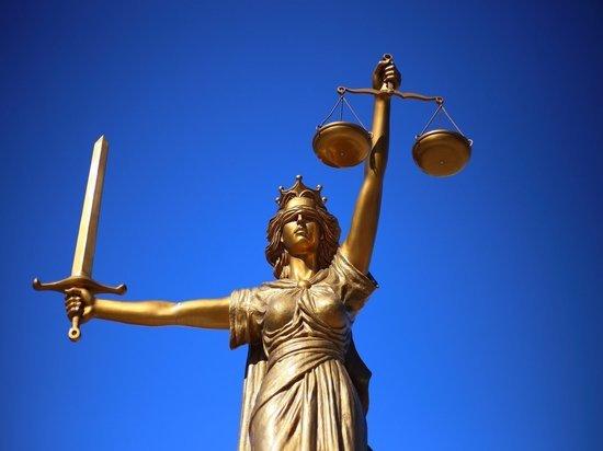 В Красноярске судью задержали за взятку по делу о проституции