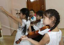 В Якутии создан музыкальный кластер