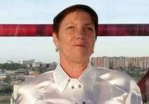 В Иркутске ищут 65-летнюю женщину