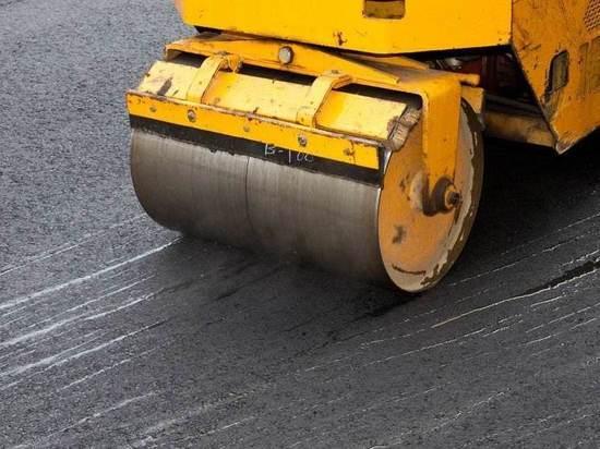 В Краснодаре отремонтируют улицу Тополиную