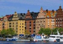 Швеция вновь оказалась «чемпионом Европы» по заболеваемости коронавирусом